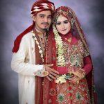 Foto Studio Pernikahan NOVEL & IMA