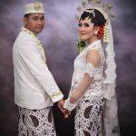 Foto Studio Pernikahan, Tks to Arif & Kinanti