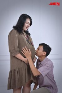 foto masa kehamilan